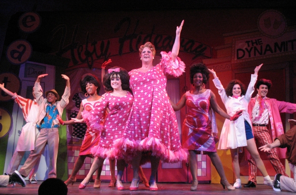 Photo Coverage: Sieber-Led HAIRSPRAY Opens at Cape Playhouse!