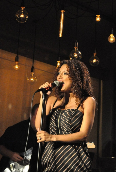 Photo Coverage: In the Heights Guilty Pleasures Benefit