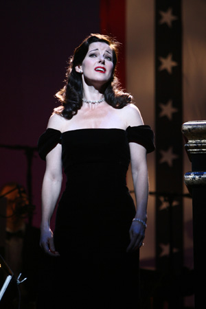 InDepth InterView: Ruthie Henshall