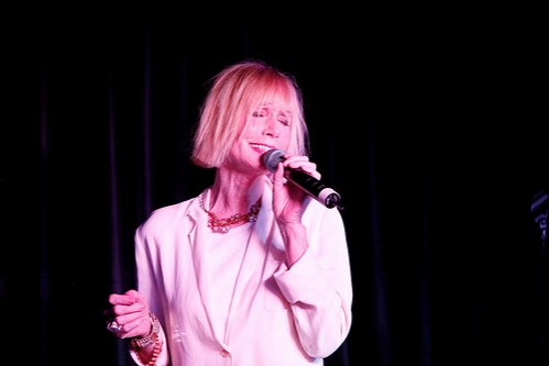 Sally Kellerman at Jim Caruso's Cast Party At Cabaret At The Castle