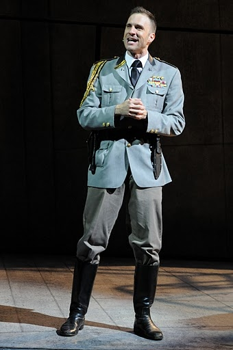 Photo Flash: Commonwealth Shakespeare Company's OTHELLO