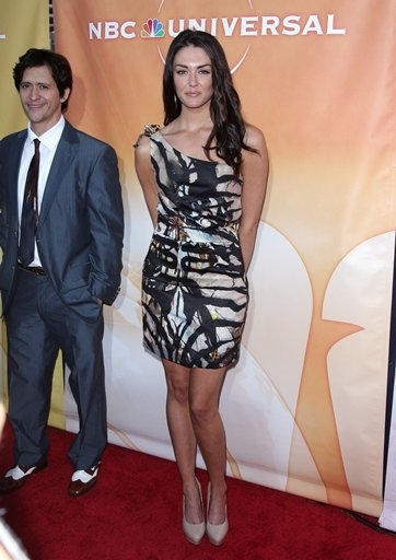 Photo Coverage: ALL-STAR PARTY Held at the Beverly Hilton Hotel in Los Angeles