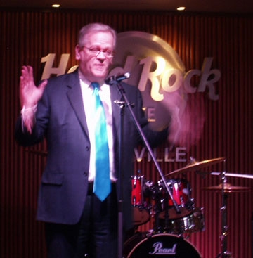 Photo Coverage: First Night Nashville Theatre Honors - Preview Party