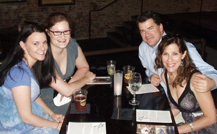 Photos: First Night Nashville Theatre Honors - Preview Party