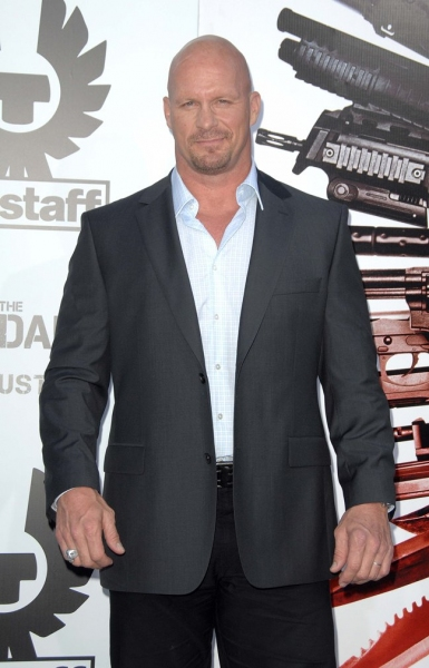 Photo Coverage: The 'Expendables' Premieres in LA