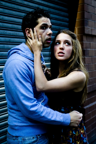 Photo Flash: TERMS OF DISMEMBERMENT At 2010 NY International Fringe Festival