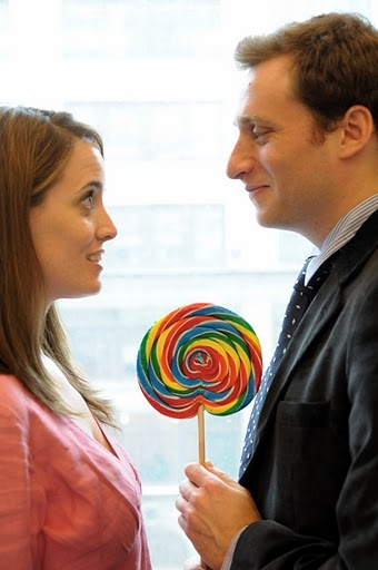 Sarah Grace Wilson & Ryan McCarthy