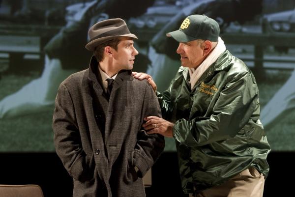Photos: Broadways LOMBARDI - First Production Shots!