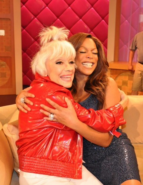 Wendy Williams Photo
