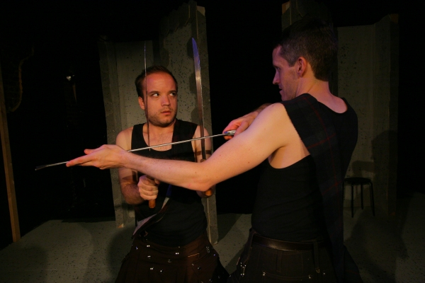 Photo Flash Macbeth Plays The Redd Tale Theatre Company
