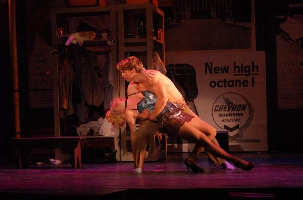 Photo Coverage: DAMN YANKEES at John W. Engeman Theater