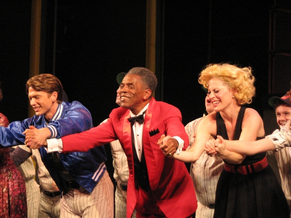 Photo Coverage: DAMN YANKEES at John W. Engeman Theater