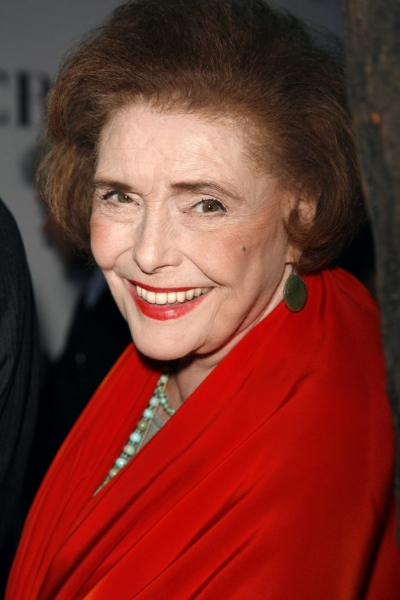 Patricia Neal arriving to the 60th Annual Tony Awards, June 11, 2006