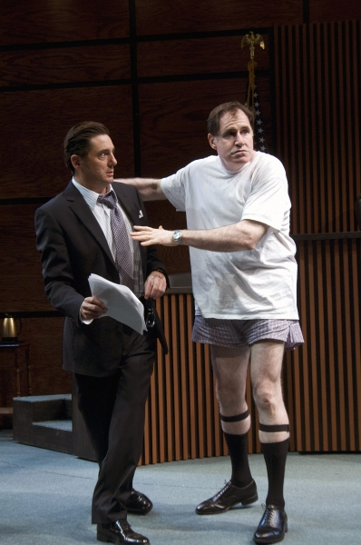 Photo Flash: ROMANCE in Performance at Bay Street Theatre