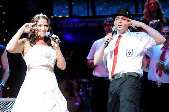 Sharyn Fontana & Paul Fontana
