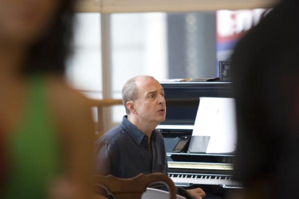 Oscar Hernandez (Music Director) Photo