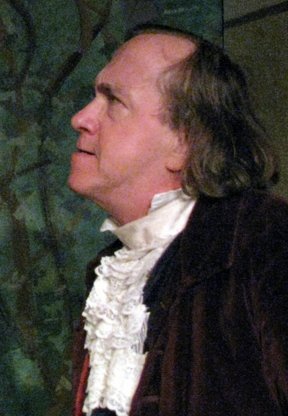 Photo Flash: Actors' NET Presents 1776 for 'Revolutionary Weekend'