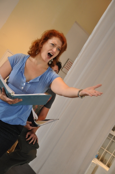 Photo Flash: De Haas, Milazzo, Forbach, O'Malley & Dunn to Sing William Finn's 'Elegies'