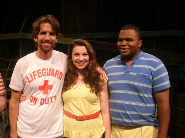 Photo Flash: Provision Theater Co Presents GODSPELL
