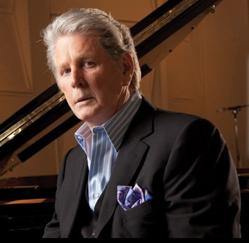 SOUND OFF: Brian Wilson Talks Gershwin, GLEE, Good Vibrations & More!