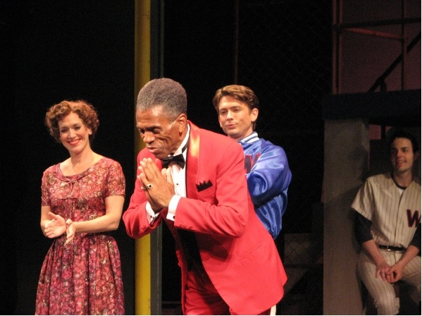 BWW Interviews: Andre De Shields