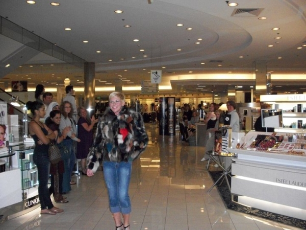Photo Coverage: The First Night Fashion Extravaganza