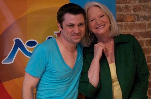 David Stallings and Alex Bond Photo