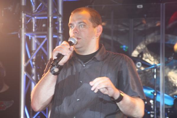 Mike Todero