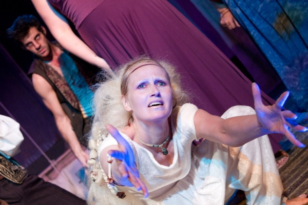 Photo Flash: Teatro101 Presents SIDE SHOW