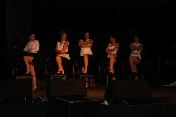 Photo Coverage: Street Theatre Company's IT'S VEGAS, BABY!