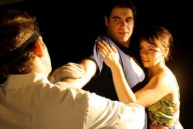 BWW Reviews:  DR. HORRIBLE'S SING-ALONG BLOG at Balagan Theatre