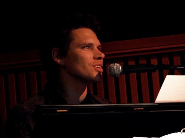 Photo Flash: 88's Cabaret: The Music of Kander & Ebb