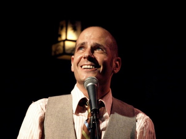 Photo Flash: 88's Cabaret: The Music of Kander & Ebb