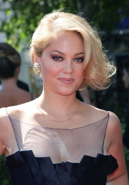 Photo Coverage: Chenoweth, Cumming, Harris, GLEE & More at the 2010 Creative Arts Emmy Awards