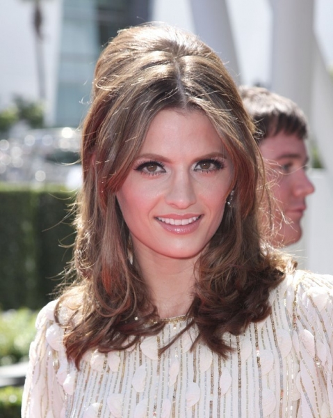 Stana Katic Photo