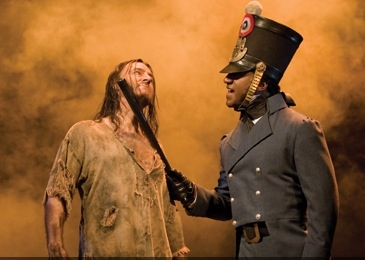 Simon Bow and Norm Lewis