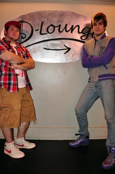 Photo Coverage: IDIOT's Johnson & Peacock Take 'Fran Sancisco' to D-Lounge