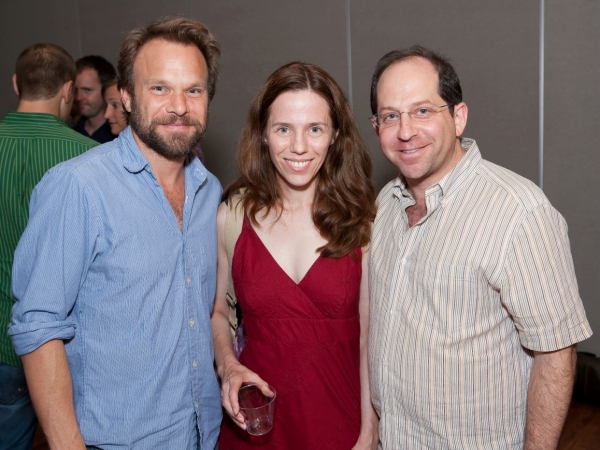 Photo Flash: launch of SOPAC Midtown Direct Rep Theatre Company