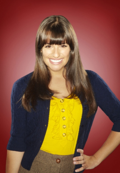 Photos: GLEE Releases Season 2 Promo Pics