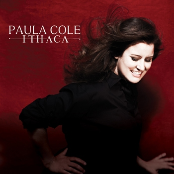 Paula Cole's new album 'Ithaca' available Sept 21 or pre-order on her website.