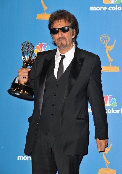 Photo Coverage: 2010 Primetime Emmy Awards - Press Room