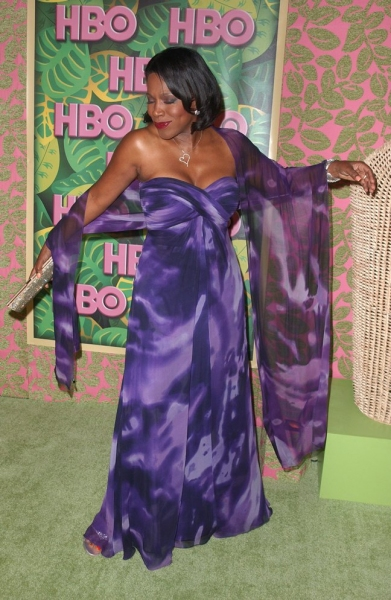 at 2010 Emmy Coverage - HBO After-Party