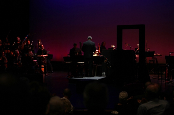 Steven Freeman & The Orchestra
