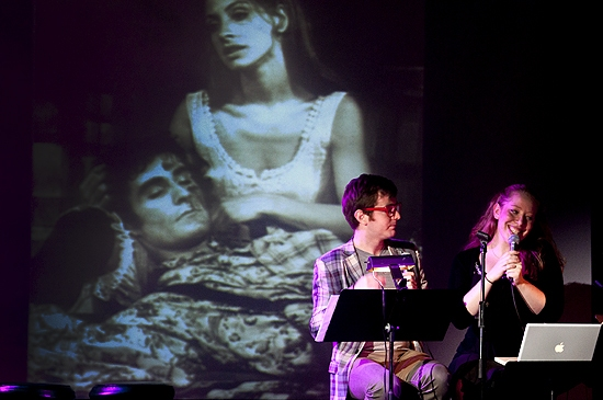 Photo Coverage: 'If It Only Even Runs a Minute 3' at Le Poisson Rouge