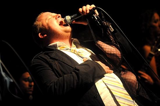 Photo Coverage: 'Joe Iconis Jamboree' at Beechman