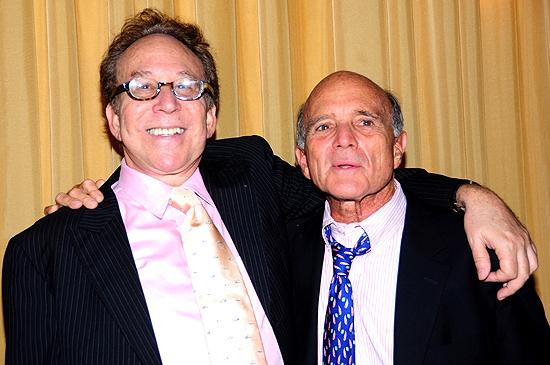 Kenny Solms & Larry Grossman Photo