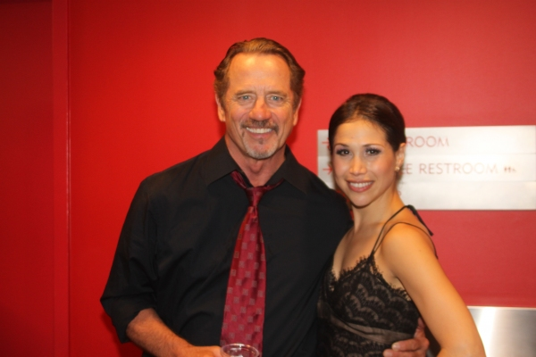 Photo Coverage: 'To Mexico From New York With Love' Hurricane Alex Benefit After-Party