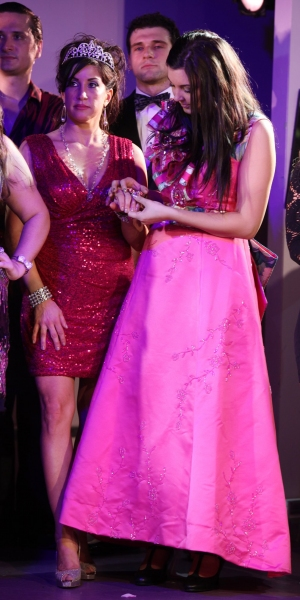 Photo Coverage: The Real NJ Housewives Open In MY BIG GAY ITALIAN WEDDING