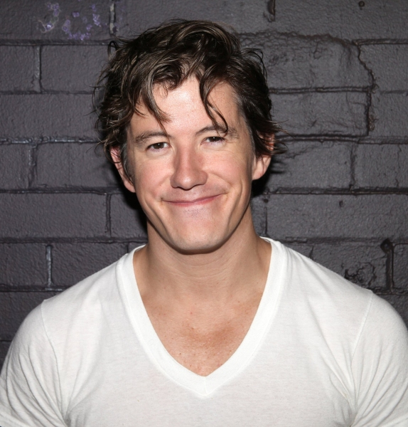 Photo Coverage: THE DEEP THROAT SEX SCANDAL - Meet The Cast