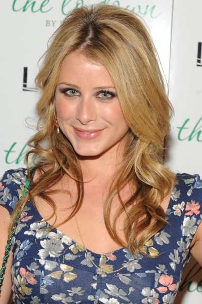 Photo Coverage: Lo Bosworth Celebrates New Website at LAVO